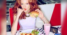 Pequeña guía que indica cómo debe comer la mujer según tu etapa en la que se encuentre para no subir de peso y mantenerte naturalmente sana y sin problemas