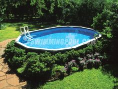 above ground pool | Swimmingpool.com