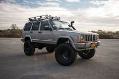 "5.5"" RE & 33x12.5R15 - XJ Lift/Tire Setup thread - Page 63 - Jeep Cherokee Forum"