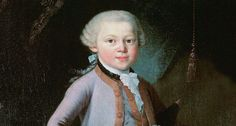 EARLY GENIUS  Wolfgang Amadeus Mozart, depicted at age 6 in this 1763 portrait, is one of the best known child prodigies. A new book examines a possible link between prodigy and autism.  ~~ Mozarteum Univ. of Salzburg/Wikimedia Commons