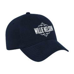Willie Nelson Hat