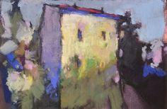 Casey Klahn, Italy painting