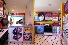 Love Andy Warhol