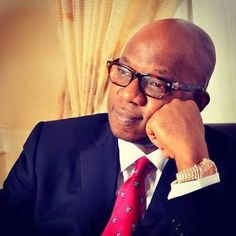 Maestro's Media: HOW LAGOS STOOD STILL FOR OLUGBEMIGA ABIODUN YESTE...