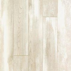 Pergo Portfolio Atlantic Oak W X L Embossed Wood Plank Laminate Flooring Laminate Flooring Sale, Oak Laminate Flooring, Engineered Hardwood Flooring, Hardwood Floor Colors, Light Hardwood Floors, Natural Wood Flooring, Gold Wood, Wood Planks, Lowes