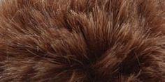 Bernat® Faux Fur Pom Pom™ Brown Muskrat 1/Pkg