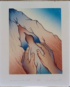 """Judy Chicago - """"My dove in the clefts on the rock"""" New Hall Art Collection Suggestion to on a bad day Hannah Wilke, Judy Chicago, Rock News, Feminist Art, American Artists, The Rock, Sculptures, Fine Art, Prada"""