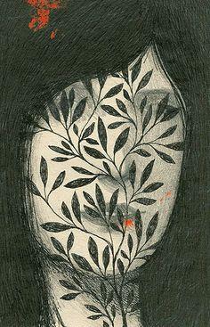 Sevasblog : Things I like: Ofra Amit