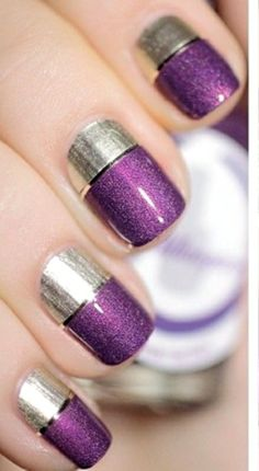 purple-nail-art-designs