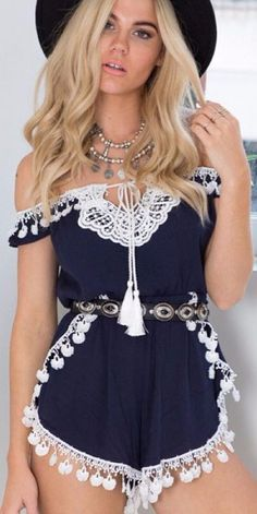 aff18055281 78 Best Boho images   Summer clothes, Boho fashion, Outfit ideas