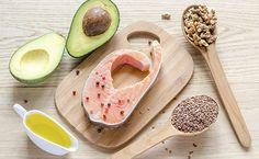Nutricionista explica o que são as chamadas gorduras saudáveis, quais são seus benefícios e em quais alimentos podemos encontrá-las.
