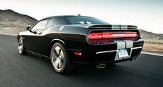 2014 Dodge Charger SRT8 | ... Say Next Dodge Challenger SRT8 Coming in 2014 with Supercharged V8
