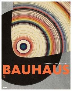 Bauhaus 1919-1933 ARTBOOK | D.A.P. 2009 Catalog MoMA Books ...