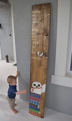 Harry Potter Growth Chart  #fille #Harry #Potter #Growth Chart