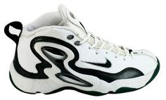 sports shoes 9e75d 8aedb More to Go Top 20 90s Basketball Shoes to Bring Back