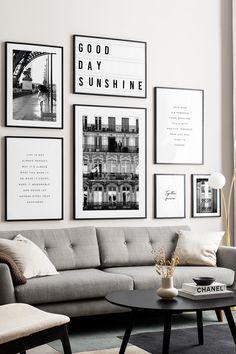 Art Deco Living Room, Home Living Room, Living Room Designs, Home Decor Wall Art, Home Decor Furniture, Bedroom Decor, New Wall, My New Room, Home Decor Inspiration
