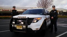 #GTPD Will Increase Presence for Holiday Shopping on #BlackFriday, Details: http://gtpolice.com/?p=3045  #GloTwp #LESM