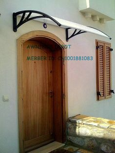 Canopy For Mobile Home   Bing Images. Awning CanopyDoor ...