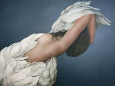 Girls and Birds – The paintings of Amy Judd | Ufunk.net