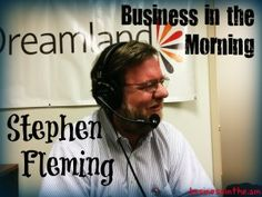 Stephen Fleming: Measuring Entrepreneurial Innovation