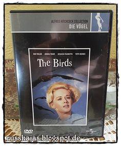 .Russkajas Beauty.: Film Freitag - Alfred Hitchcock The Birds (Die Vög...
