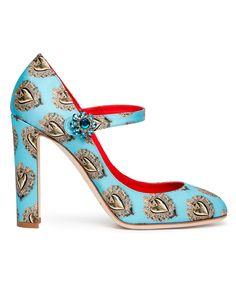 Dolce & Gabbana's Spring/Summer 2015
