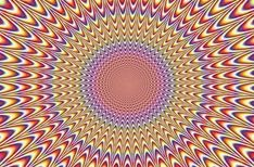 More optical illusions at http://www.domentalism.com/10-crazy-optical-illusions/
