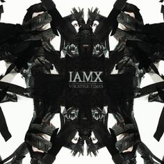 """""""Volatile Times - Us Version"""" by IAMX was added to my Discover Weekly playlist on Spotify"""