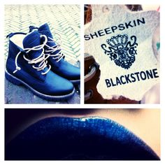 Blackstone for woman!
