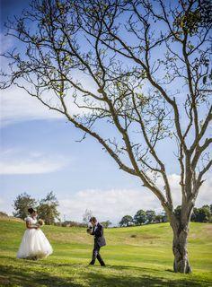 Una boda preciosa En tonos pastel