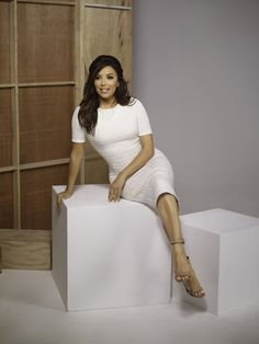 Here's Your First Look at Eva Longoria's The Limited Collection — It's Good!