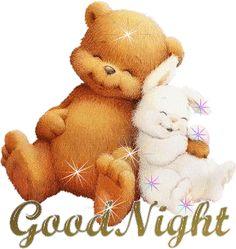 GIFS DE GOOD NIGHT