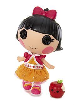 Lalaloopsy Littles Doll- Beauty Fairest Lalaloopsy http://www.amazon.com/dp/B00IZ8SLT6/ref=cm_sw_r_pi_dp_b.Ccub10E2W7H