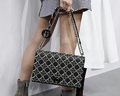 Dior Flap Bag-Spring Summer 2015