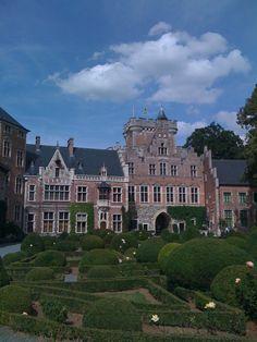 Castle in Brussels