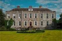 castle martin, ireland...birthplace of 8th greatgrandmother (mary eustace). Now owned by Tony O'Reilly.