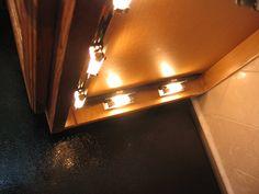 Miraculous led ceiling lights ebay amazing lighting decor installing under cabinet lighting led aloadofball Image collections