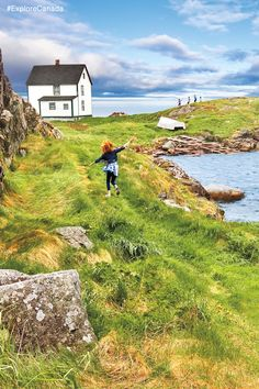 Change Islands in Canada's province of Newfoundland and Labrador by explorecanada. more with healing sounds: Newfoundland Canada, Newfoundland And Labrador, Canada Tourism, Canada Travel, Vancouver, Nova Scotia, Banff, Rocky Mountains, British Columbia