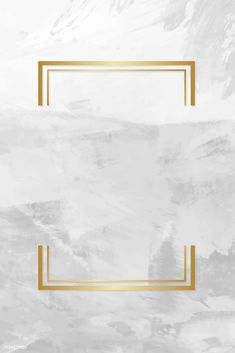 Gold rectangle frame on a gray concrete textured background New Background Images, Flower Background Wallpaper, Framed Wallpaper, Flower Backgrounds, Textured Background, Wallpaper Backgrounds, Iphone Wallpaper, Instagram Background, Instagram Frame