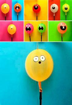 Personalize ballons /Personalizar globos para cumpleaños / Personalizar bexigas para aniversários  #ballons #globos #bexigas