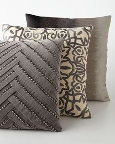 5 Productive Tips AND Tricks: Decorative Pillows On Bed Floor Cushions cute decorative pillows shops.Decorative Pillows On Sofa Tips decorative pillows funny etsy.Decorative Pillows With Words Headboards. Gray Bedroom, Trendy Bedroom, Bedroom Decor, Bedroom Ideas, Bedroom Rustic, Bedroom Beach, Bedroom Simple, Bedroom Modern, Rustic Couch
