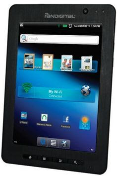 Android 8 Inch Tablet for People Who Love To Have the Latest Gadget! - NewsCanada-PLUS News, Technology Driven Media Network