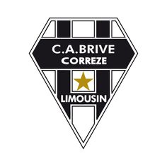 CA Brive, a TOP 14 2012 french rugby team