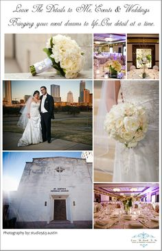 Martin Wedding by Leave the Details to Me Event and Wedding Consulting