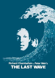 "If you haven't seen Peter Weir´s ""The Last Wave"" from 1977 then you have no idea what I'm talking about"