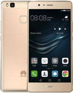 Huawei P9 Lite Gold  — 16490 руб. — #HuaweiSmartphone