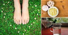 Alternativas naturales para deshacerte de los hongos de las uñas y recuperar la belleza de tus pies.