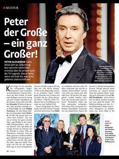 Peter Alexander Peter Alexander, Star Wars, John Wayne, Film, Movies, Stars, Tv, Peter The Great, Passion