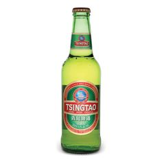 The World's Top 10 Selling Beers - Bloomberg Business Number 2 - Tsingtao (China)
