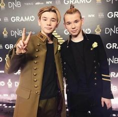 Marcus and Martinus photo Twin Brothers, True Love, Cute Pictures, Chef Jackets, Fangirl, Celebrities, Instagram, Mac, Puppys